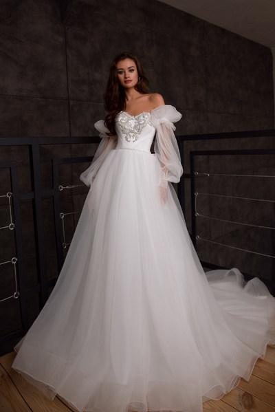 Wedding Dress Pentelei 5114