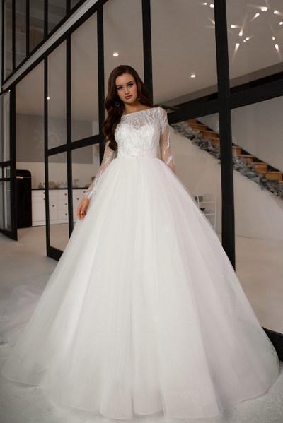 Svatební šaty Pentelei 5115