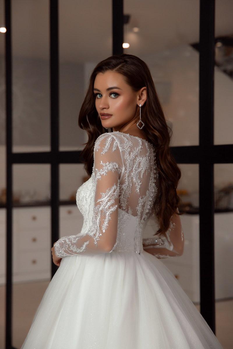 Свадебное платье Pentelei 5115