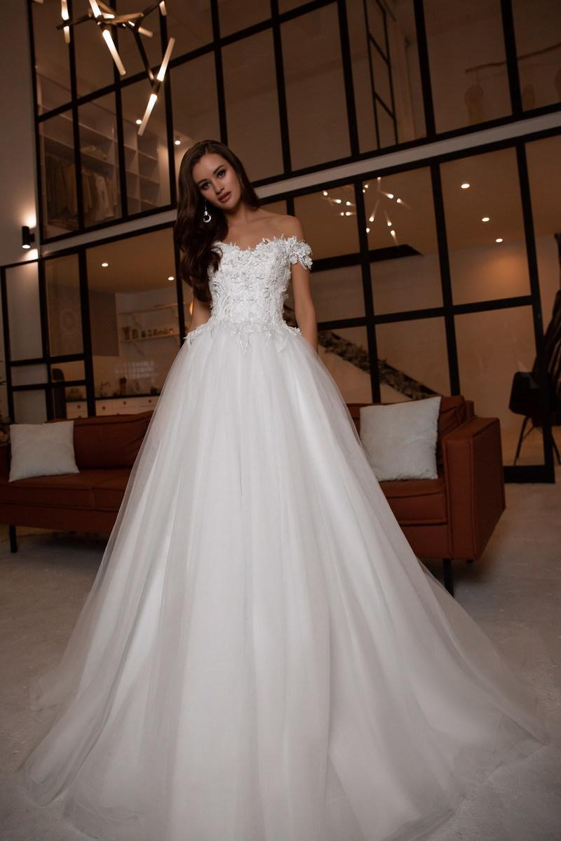 Wedding Dress Pentelei 5119