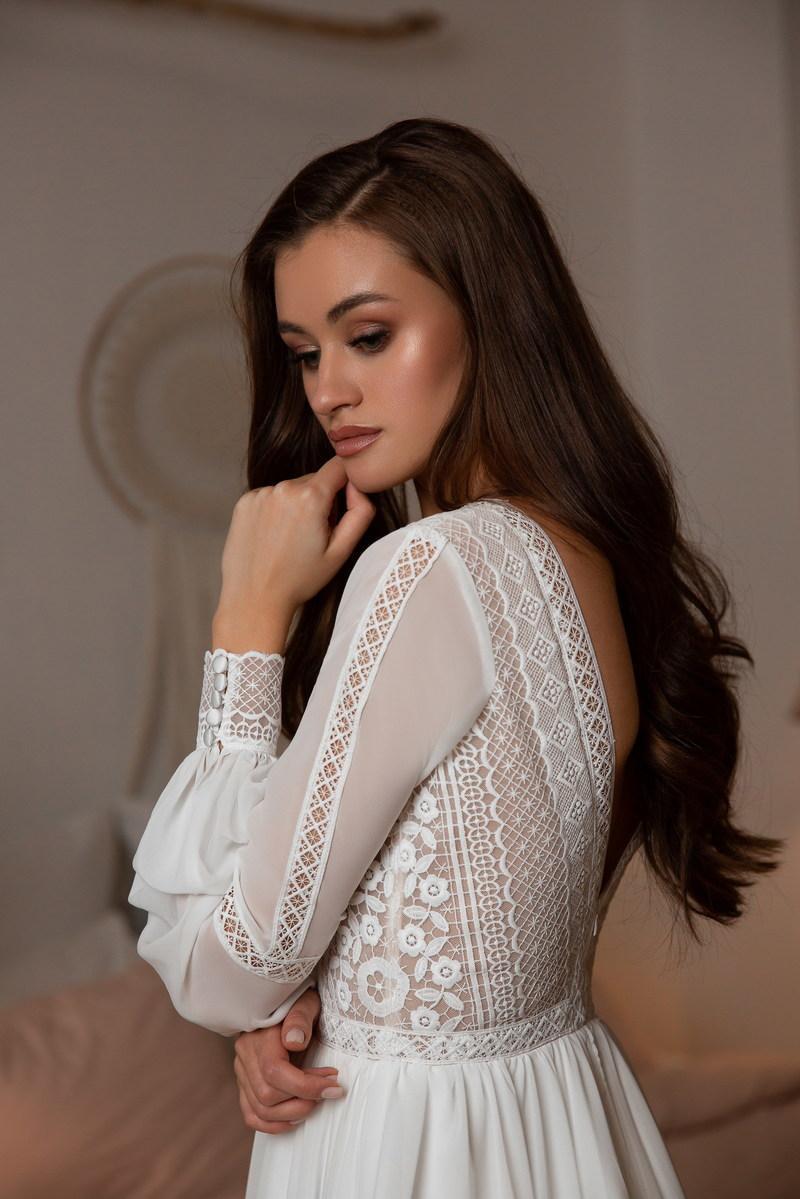 Свадебное платье Pentelei 5120