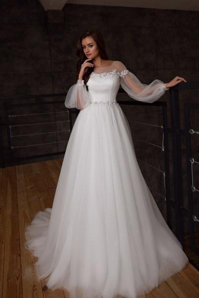 Wedding Dress Pentelei 5122