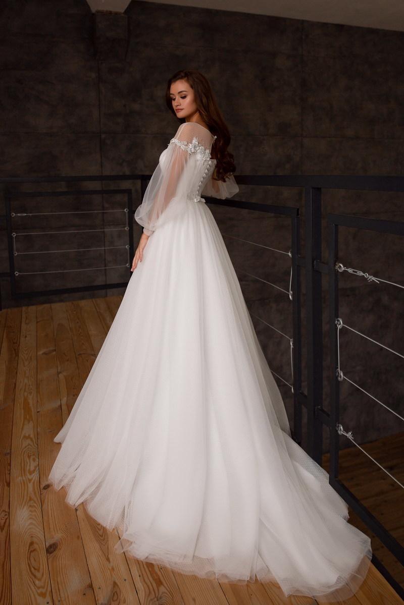 Свадебное платье Pentelei 5122