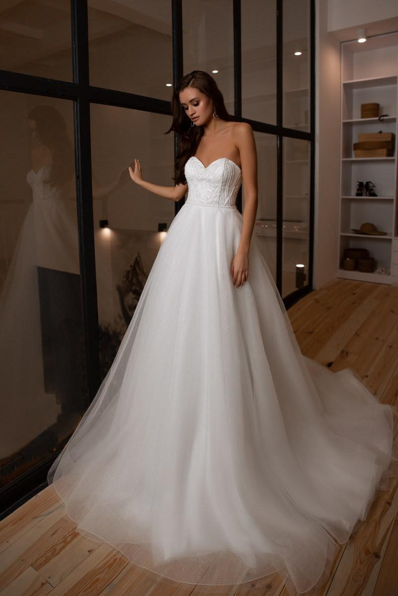 Свадебное платье Pentelei 5123
