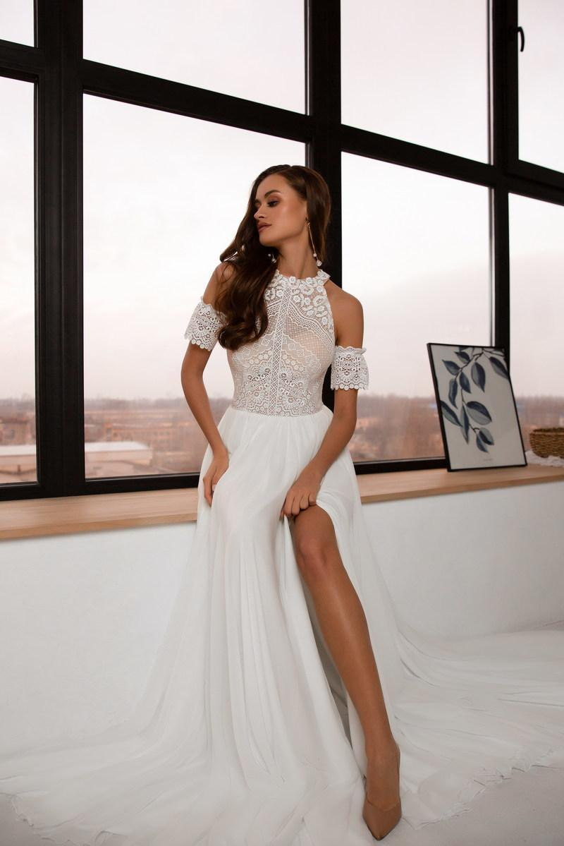 Wedding Dress Pentelei 5124