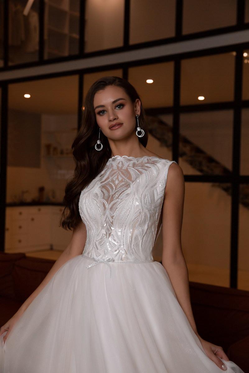 Wedding Dress Pentelei 5127