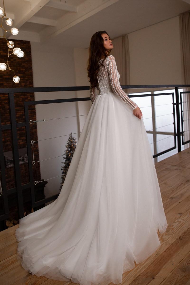 Wedding Dress Pentelei 5129