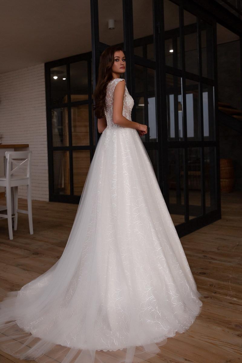 Wedding Dress Pentelei 5130