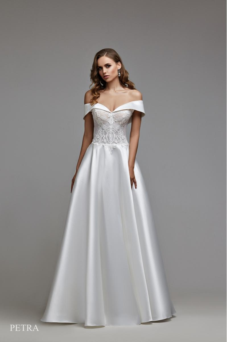 Wedding Dress Viva Deluxe Petra