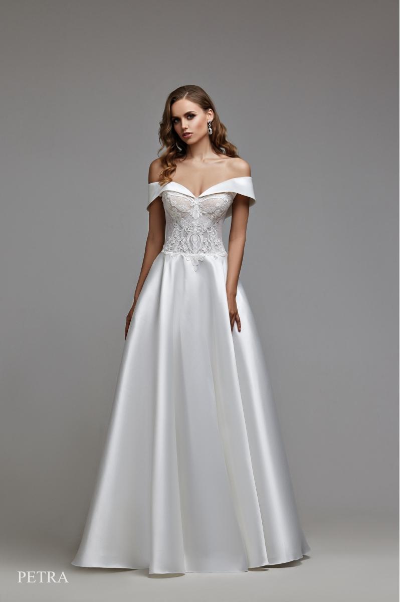 Свадебное платье Viva Deluxe Petra
