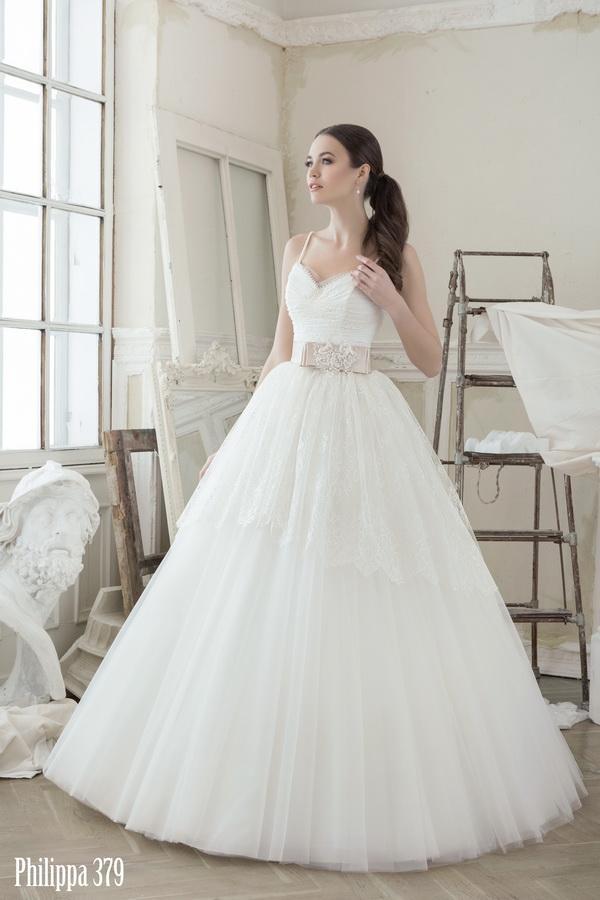 Свадебное платье Viva Deluxe Philippa