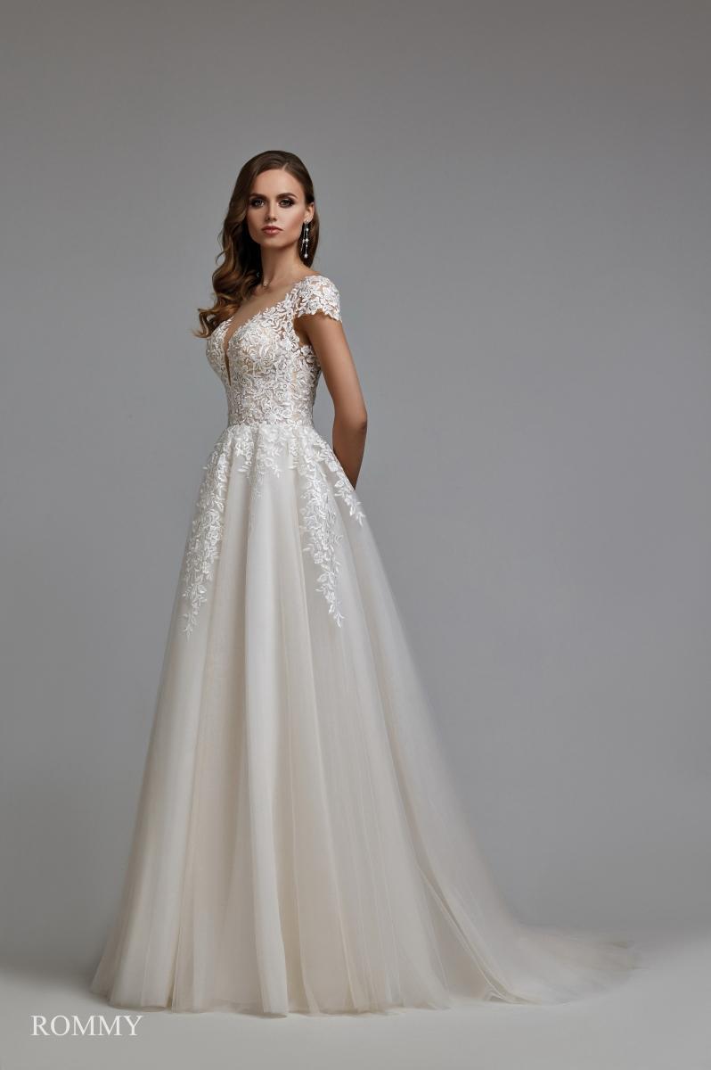 Robe de mariée Viva Deluxe Rommy