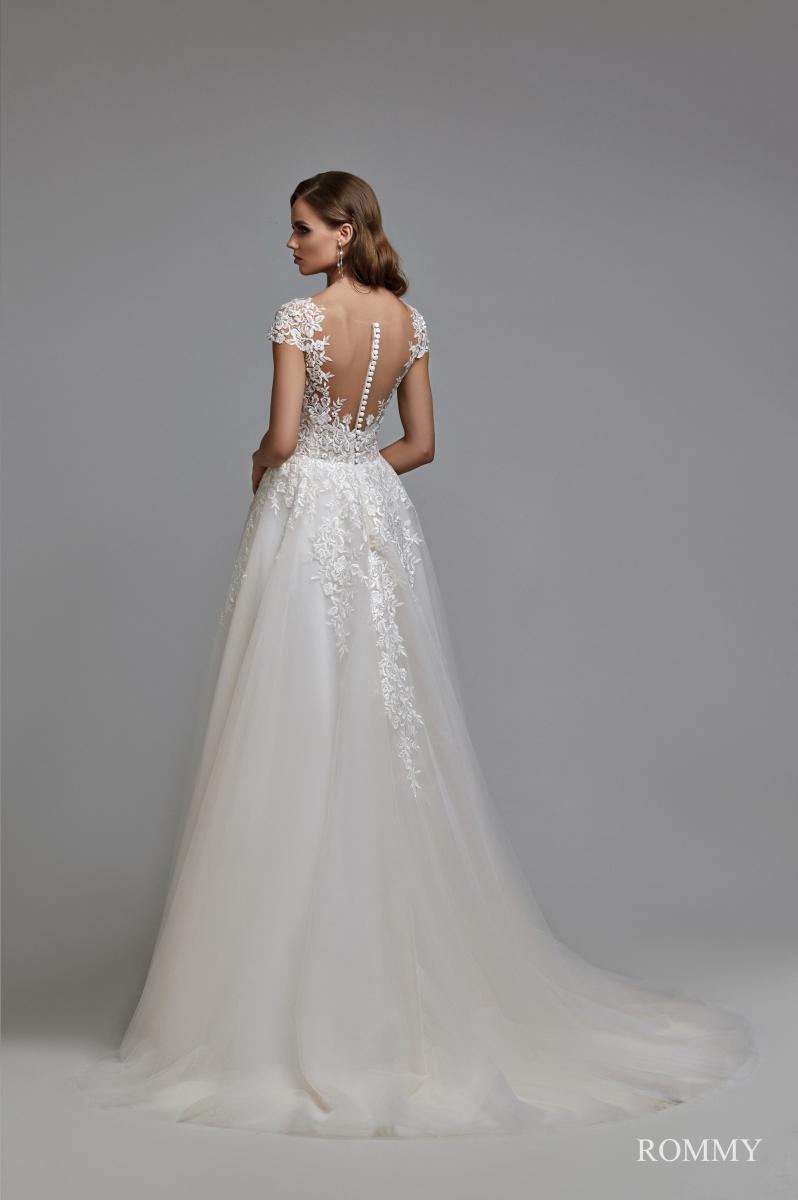 Свадебное платье Viva Deluxe Rommy