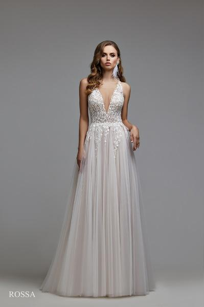 Wedding Dress Viva Deluxe Rossa