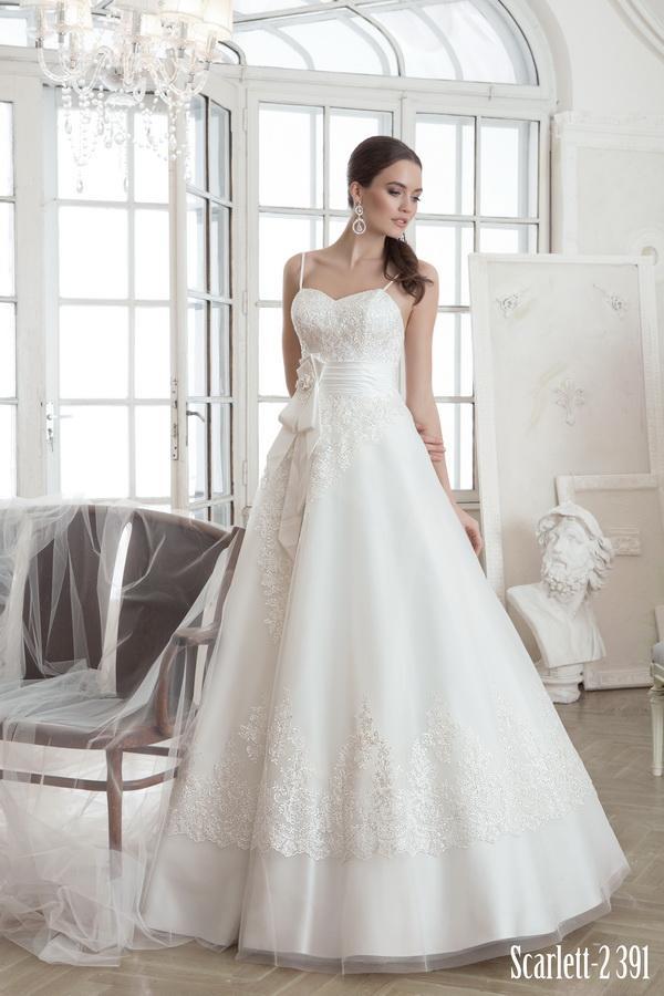Свадебное платье Viva Deluxe Scarlett-2