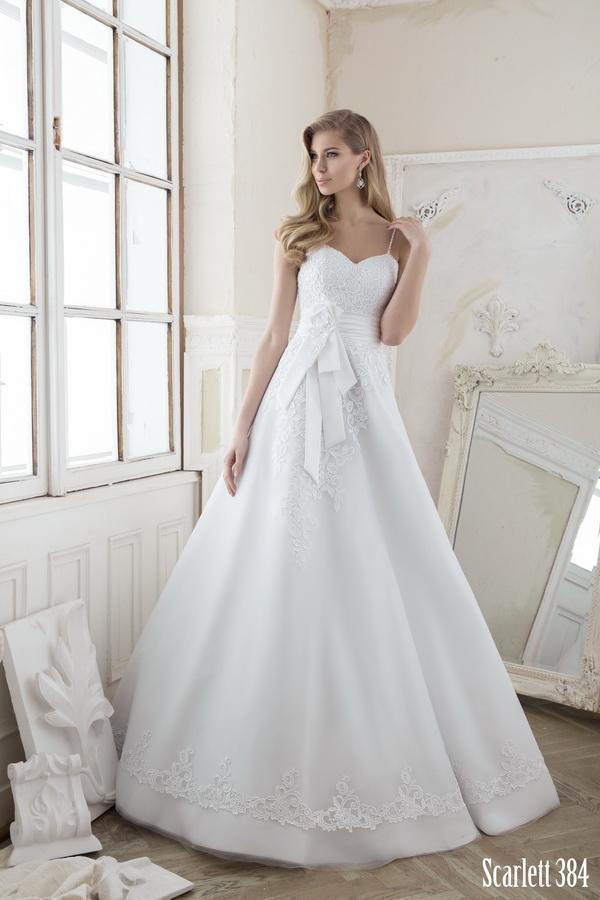 Свадебное платье Viva Deluxe Scarlett