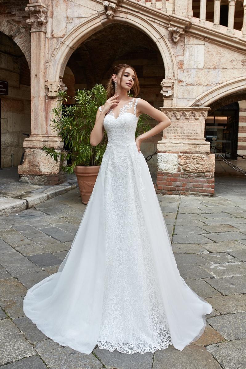 Свадебное платье Jasmine Empire Sharlotta