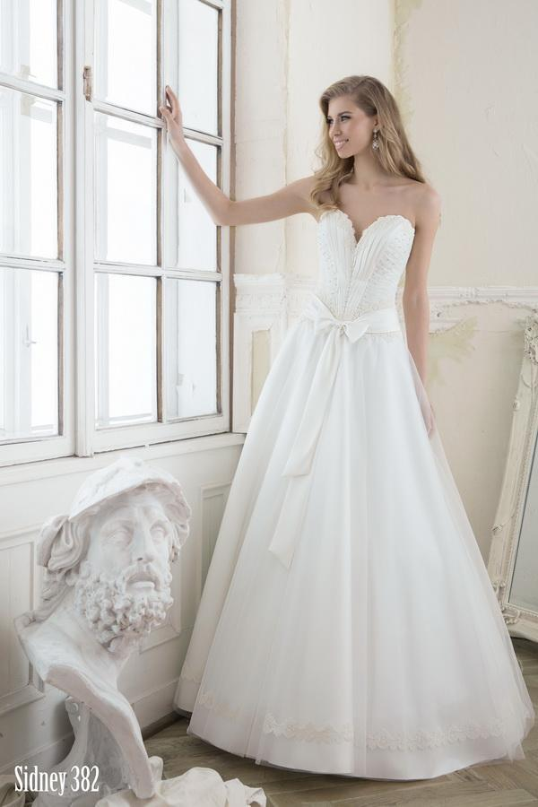 Свадебное платье Viva Deluxe Sidney