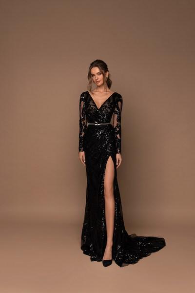 Suknia wieczorowa Silviamo V-184