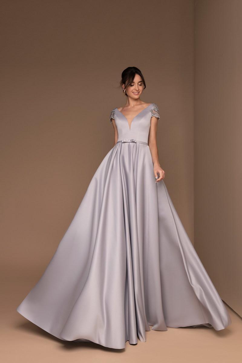 Вечернее платье Silviamo V-187