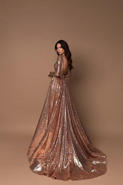 Suknia wieczorowa Silviamo V-188