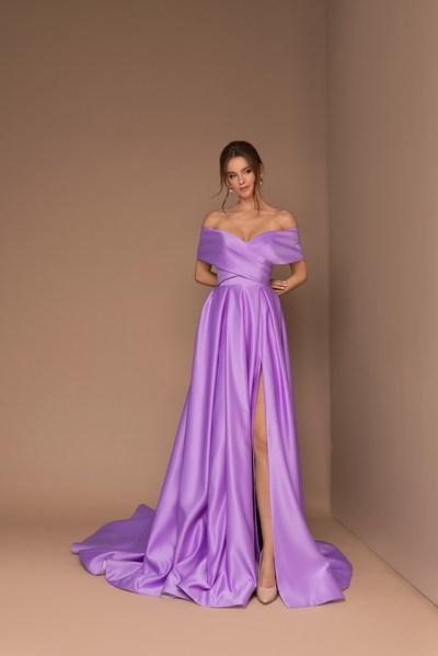 Evening Dress Silviamo V-197