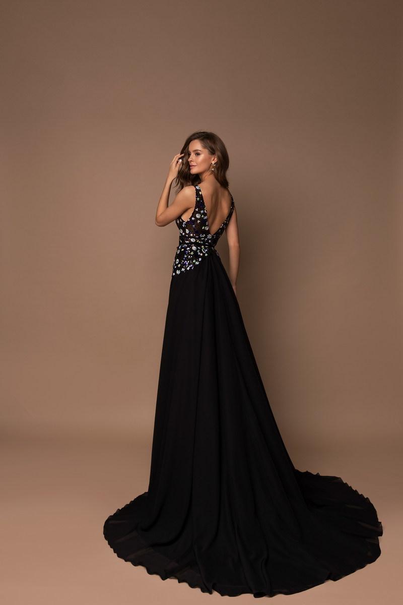 Вечернее платье Silviamo V-199