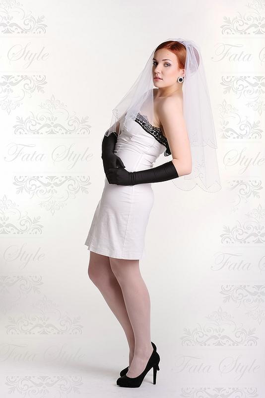 Свадебная фата Fata Style Регина