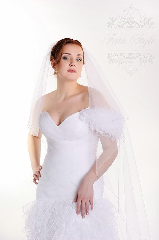 Свадебная фата Fata Style Ассоль