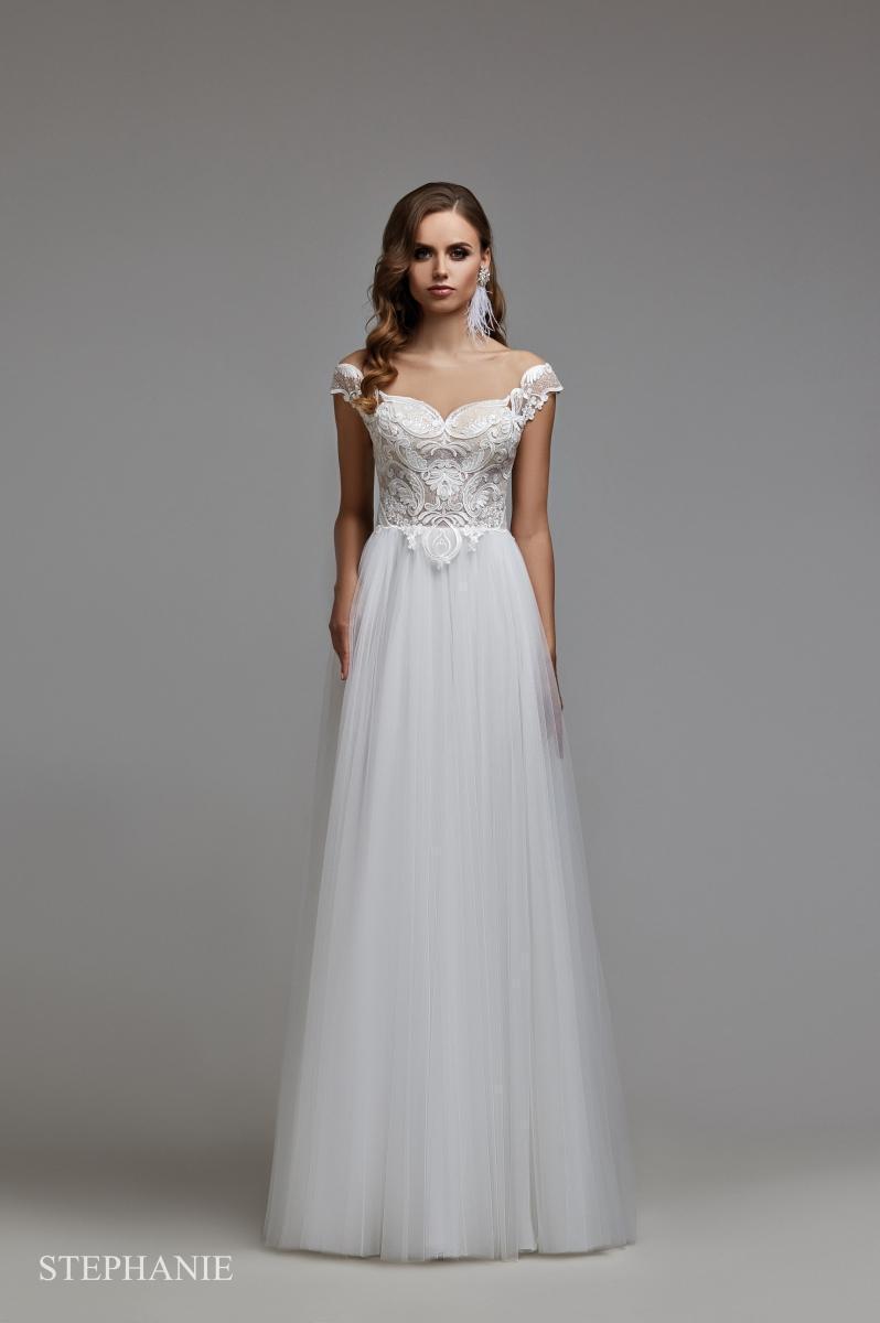 Svatební šaty Viva Deluxe Stephanie