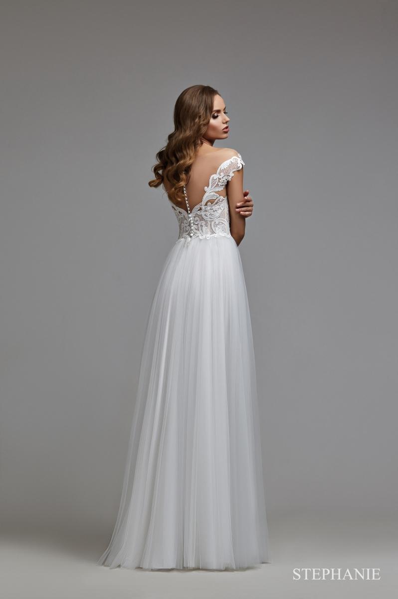 Свадебное платье Viva Deluxe Stephanie