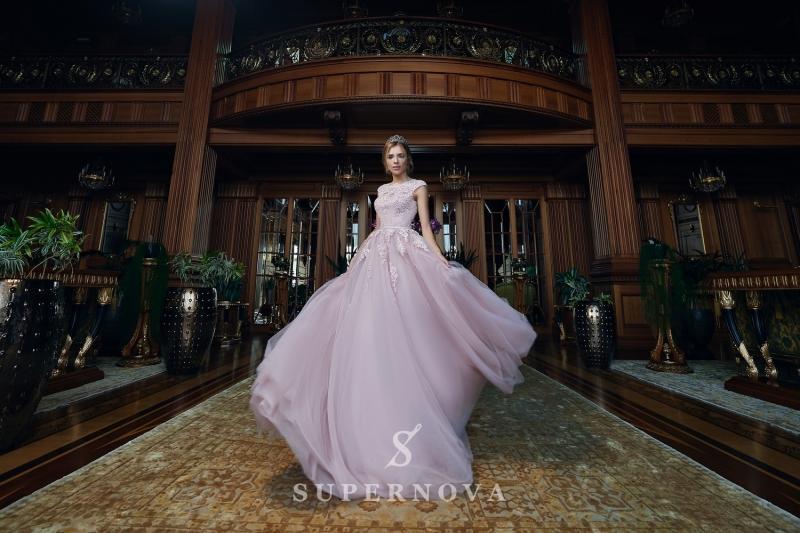 Вечернее платье Supernova VN-020