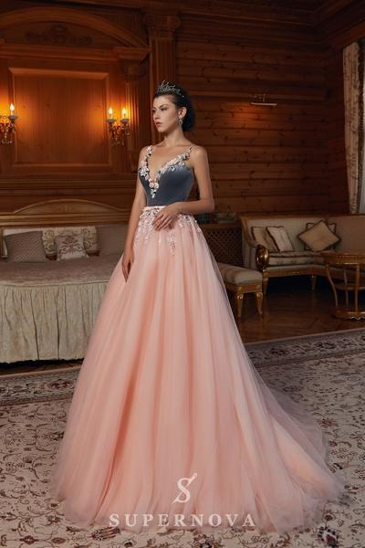 Abendkleid Supernova VN-021