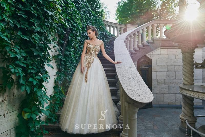 Вечернее платье Supernova VN-022