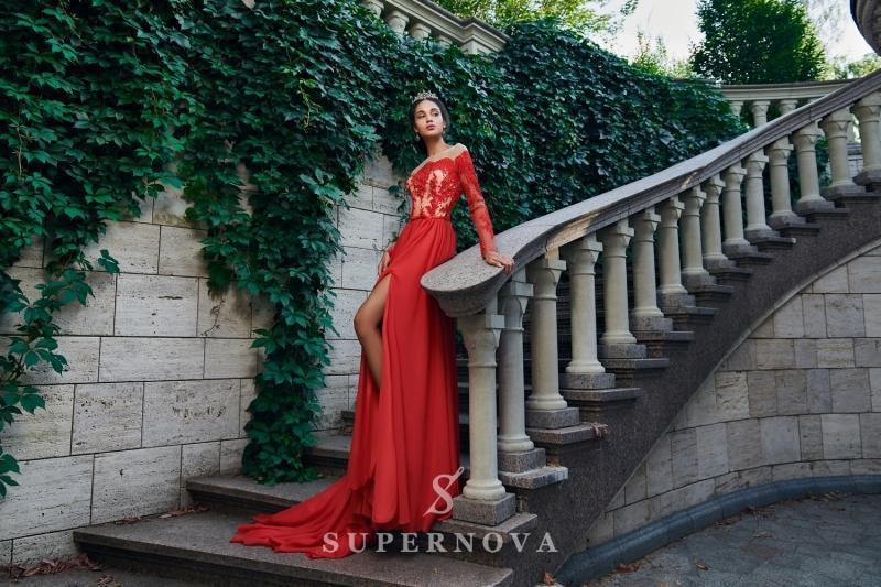 Вечернее платье Supernova VN-026