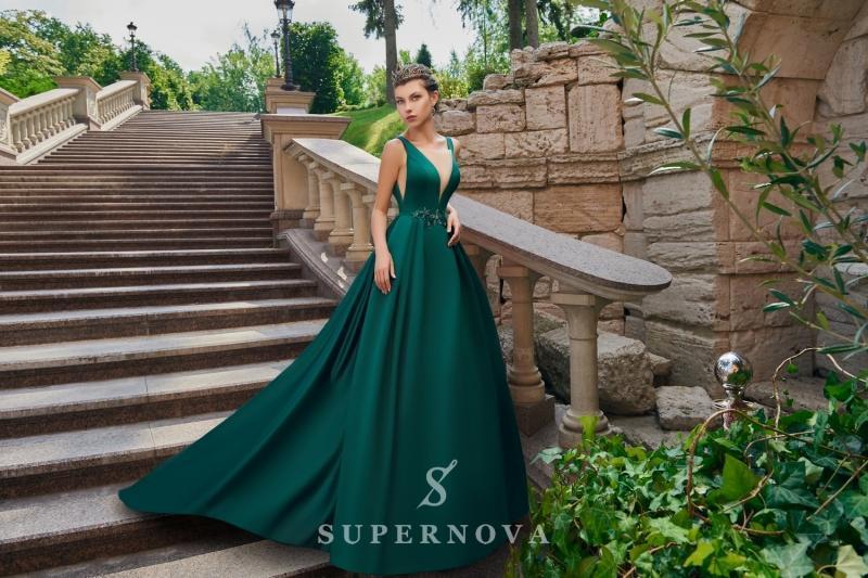 Вечернее платье Supernova VN-027