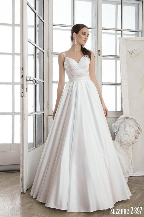 Suknia ślubna Viva Deluxe Suzanne-2