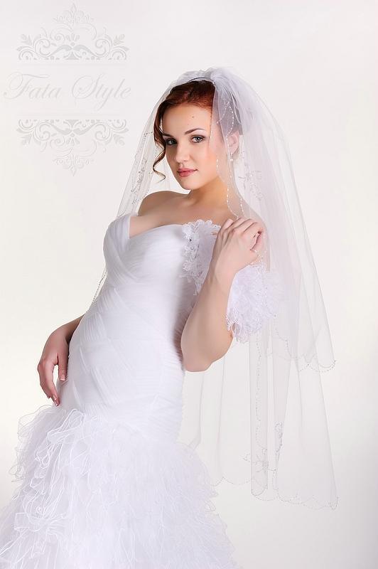 Свадебная фата Fata Style Тая