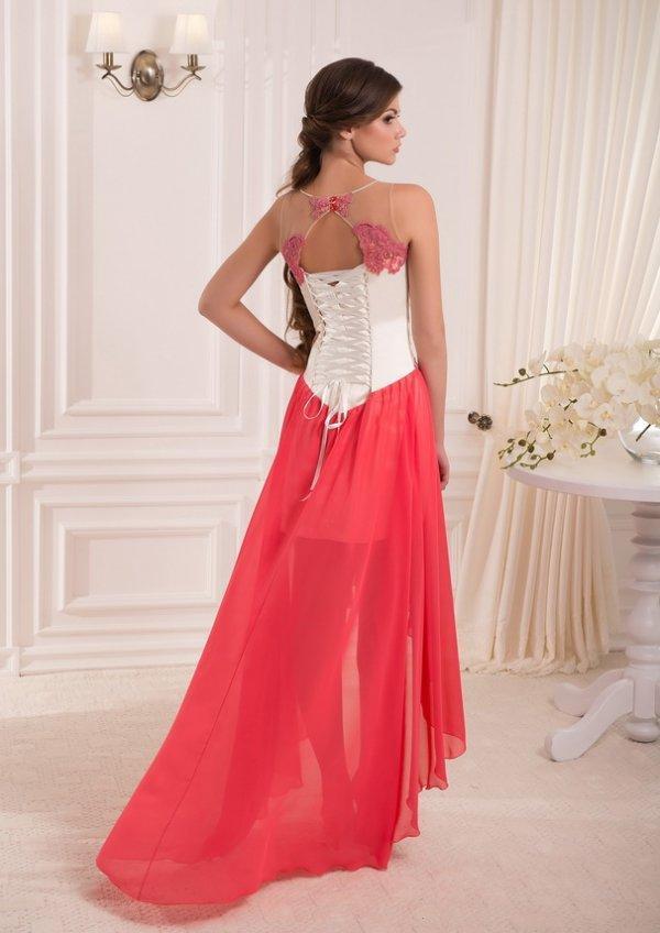 Вечернее платье Silviamo V-055