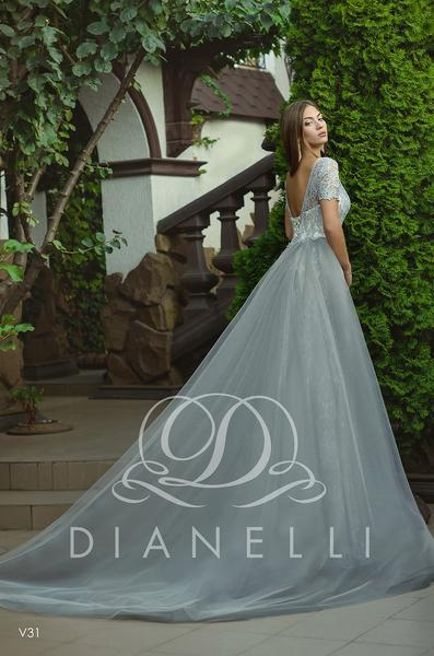 Evening Dress Dianelli v31