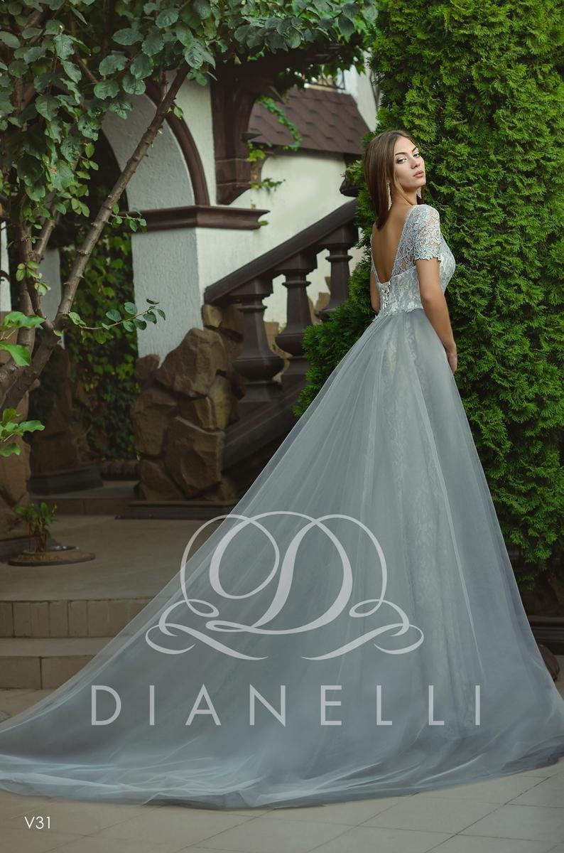 Suknia wieczorowa Dianelli v31
