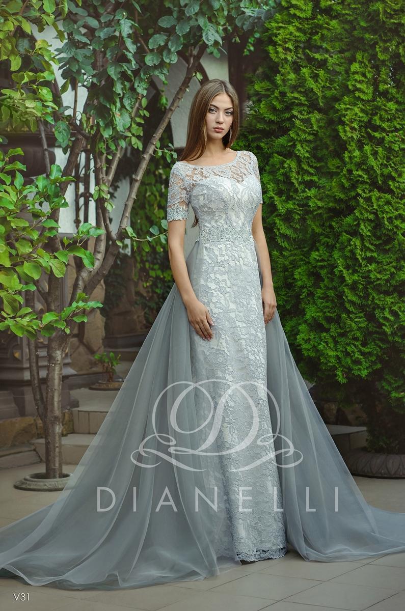 Вечернее платье Dianelli v31