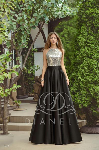 Evening Dress Dianelli v34