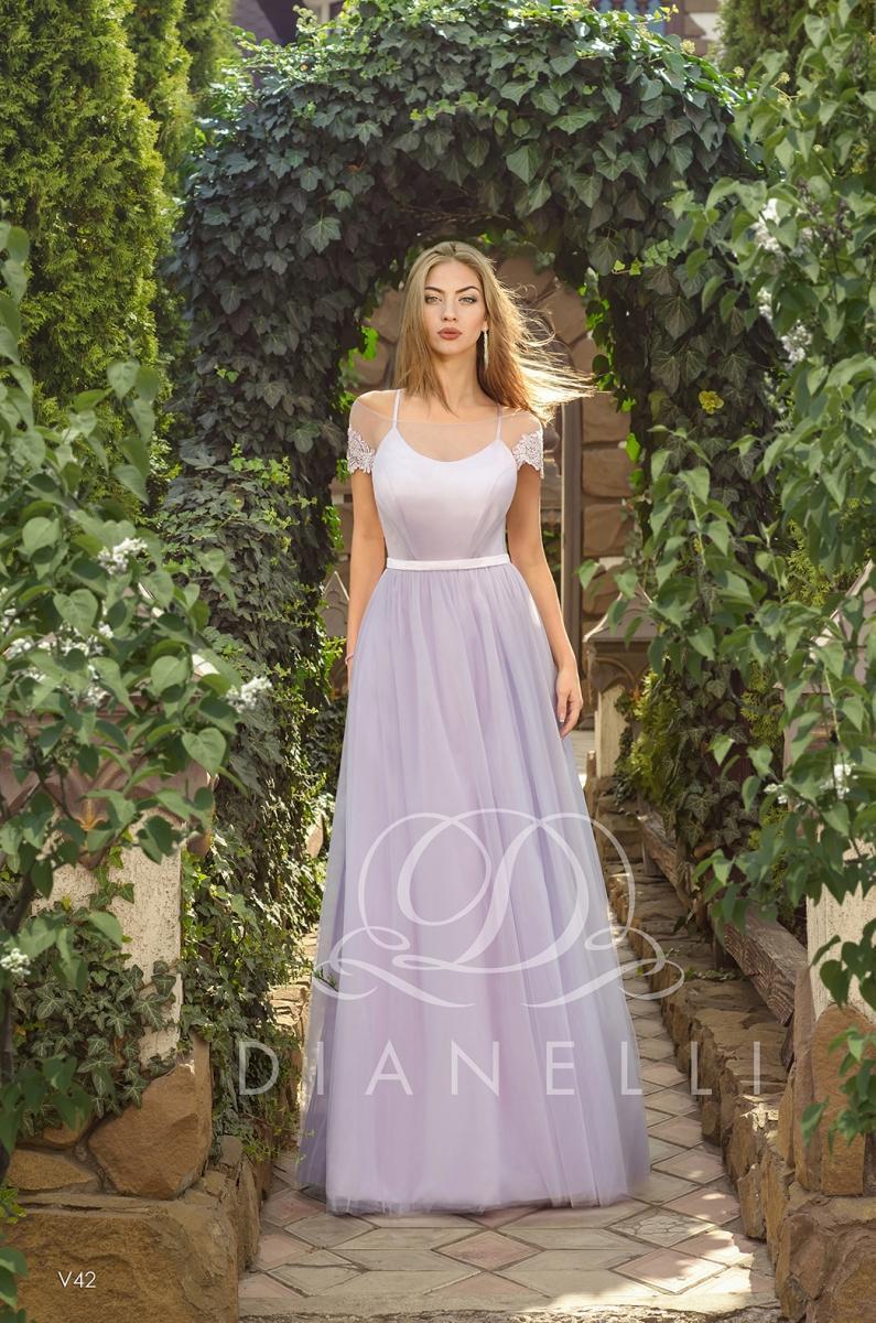 Suknia wieczorowa Dianelli v42