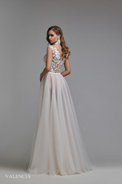 Svatební šaty Viva Deluxe Valencia