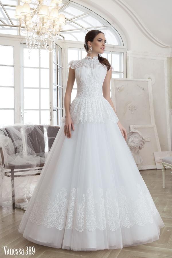 Свадебное платье Viva Deluxe Vanessa