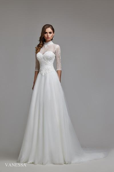 Wedding Dress Viva Deluxe Vanessa 19