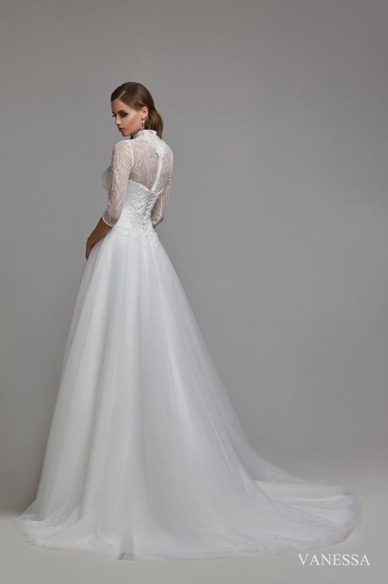 Свадебное платье Viva Deluxe Vanessa 19