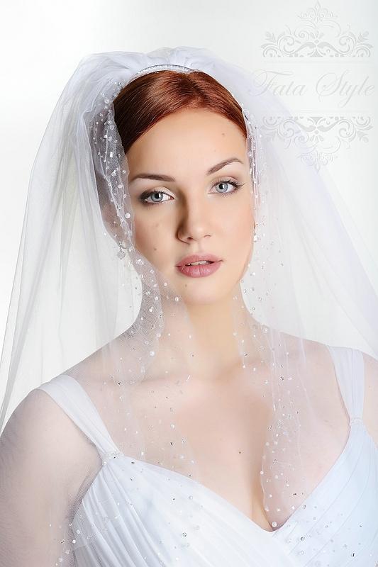 Свадебная фата Fata Style Ванесса