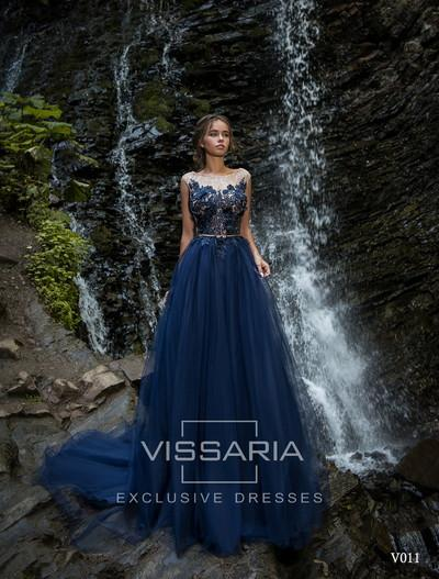 Evening Dress Vissaria V011